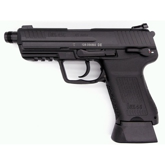 Don Shot - Heckler&Koch HK 45 Compact Tactical