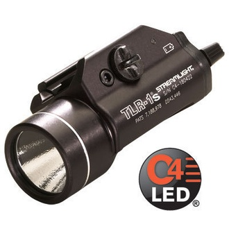 Don Shot - Streamlight TLR-1s