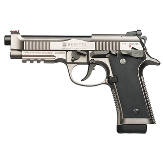 Don Shot - Beretta 92X Performance
