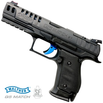 Don Shot - Walther Q5 Match SF