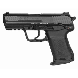 Don Shot - Heckler&Koch HK 45 Compact