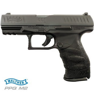 Don Shot - Walther PPQ M2