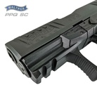 Don shot - Walther PPQ SC