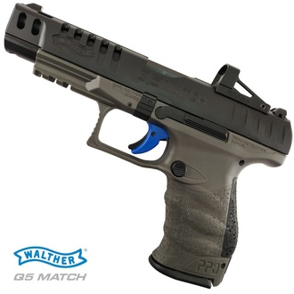 Don Shot - Walther Q5 Match Combo