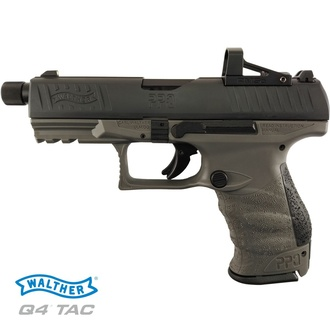 Don Shot - Walther Q4 TAC COMBO