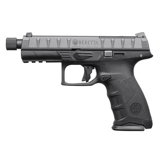 Don Shot - Beretta APX Combat