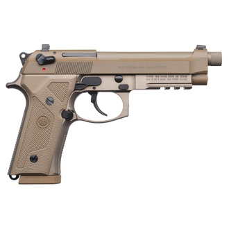 Don Shot - Beretta M9A3