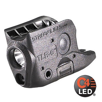 Don Shot - Streamlight TLR-6