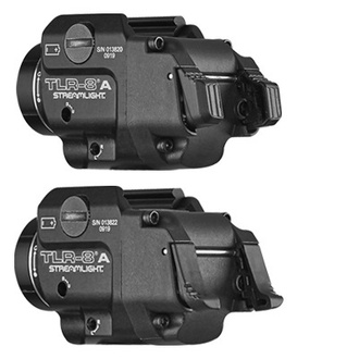 Don Shot - Streamlight TLR-8A Flex